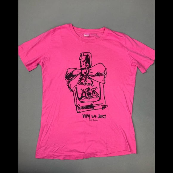 Juicy Couture Tops - Juicy Couture shirt